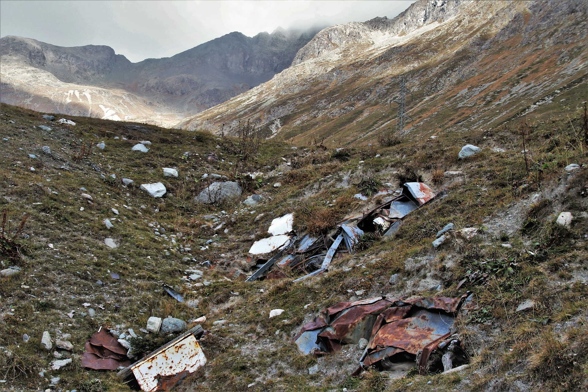 Très faible taux de recyclage des déchets BTP