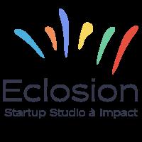 Logo Eclosion carré
